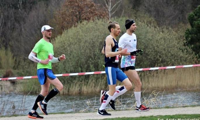 Marek and Daniel – both under 3.30!
