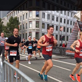 Copenhagen Half Marathon 17.09.2017 – terminated due to safety