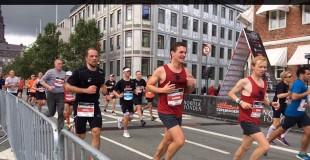 Copenhagen Half Marathon 17.09.2017 – terminated due to safety