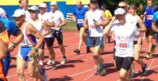 Puck Half Marathon, 27.07.2013
