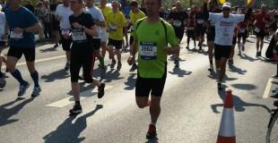 Nykredit Copenhagen Marathon 2012
