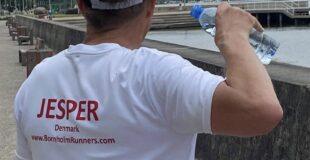 Bornholm Runners 2nd Virtual run