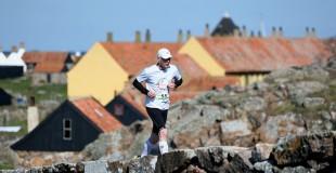 Christians Island Marathon – 27 rounds in the picturesque landscape