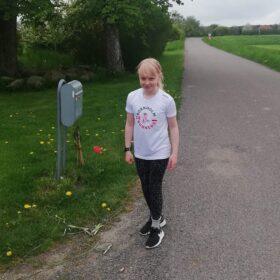 Bornholm Runners Virtual Run May 2021