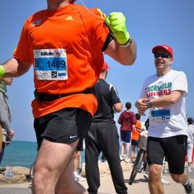 Marathon Tel Aviv 2011