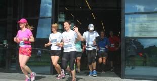 Bornholm Runners at Gdansk Marathon 17.05.2015