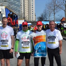 World Championship Half Marathon – Copenhagen 29.03.2014